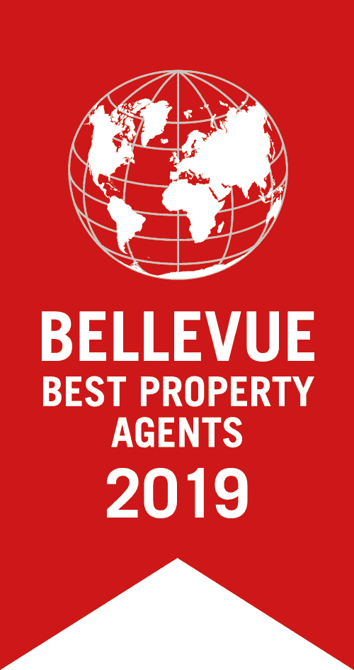 Bellevue Best Property Agents 2019 Krischer Immobilien