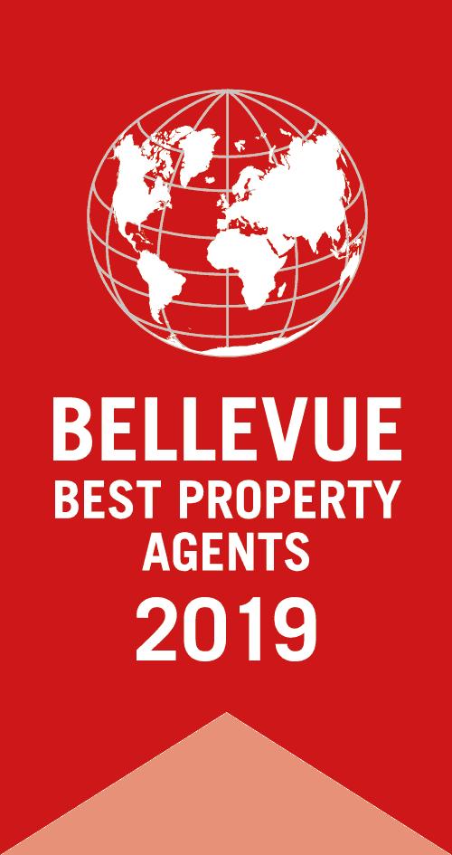 Bellevue Best Property Agents 2019 Krischer Immobilien