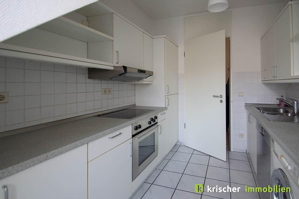 carlstadt_maisonette_einbaukche Krischer Immobilien