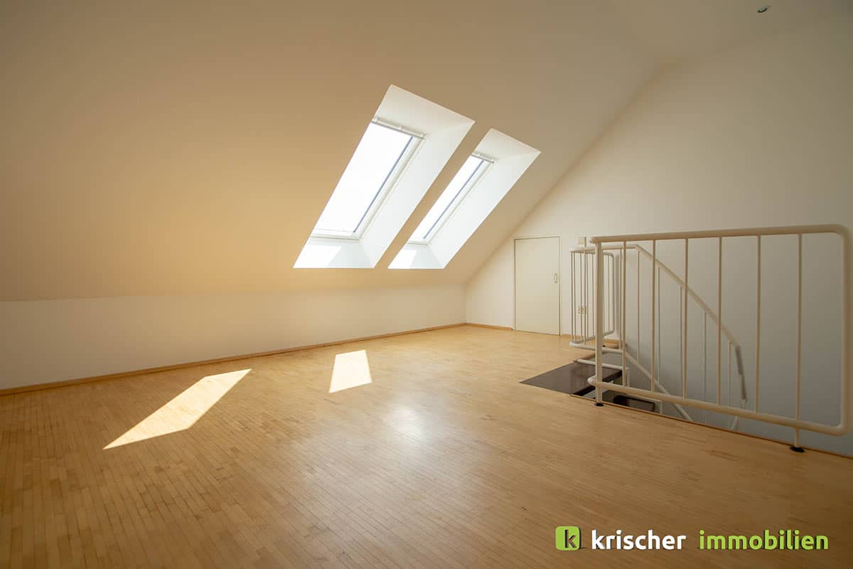 carlstadt_maisonette_oberediele Krischer Immobilien