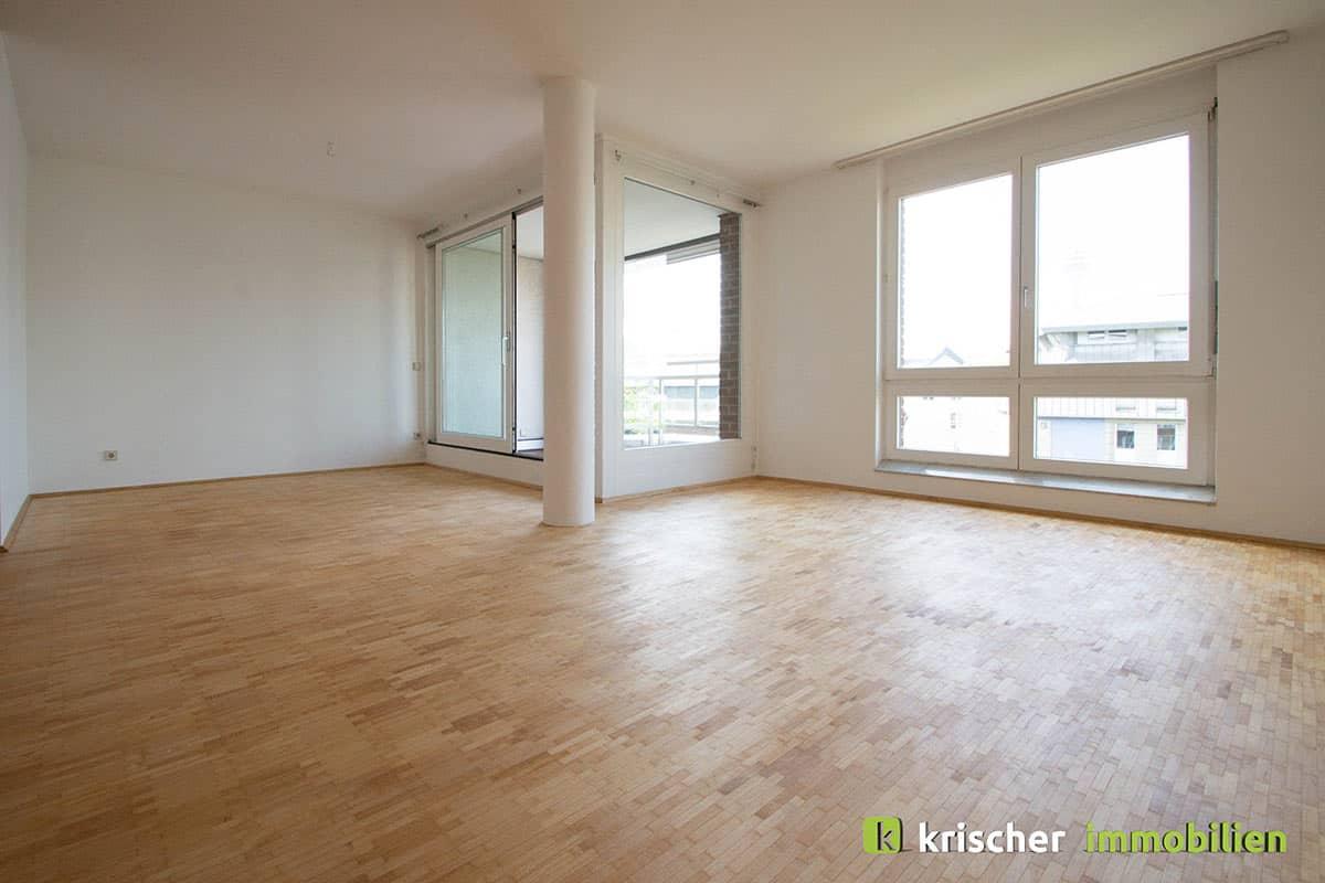 carlstadt_maisonette_wohnzimmer_3 Krischer Immobilien