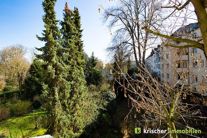 Düsseldorf Zoo Krischer Immobilienmakler